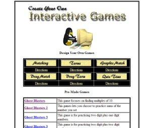 swego Interactive Games