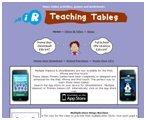 Teaching Tables