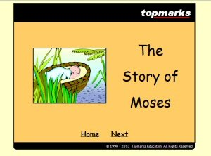 Topmarks - Moses