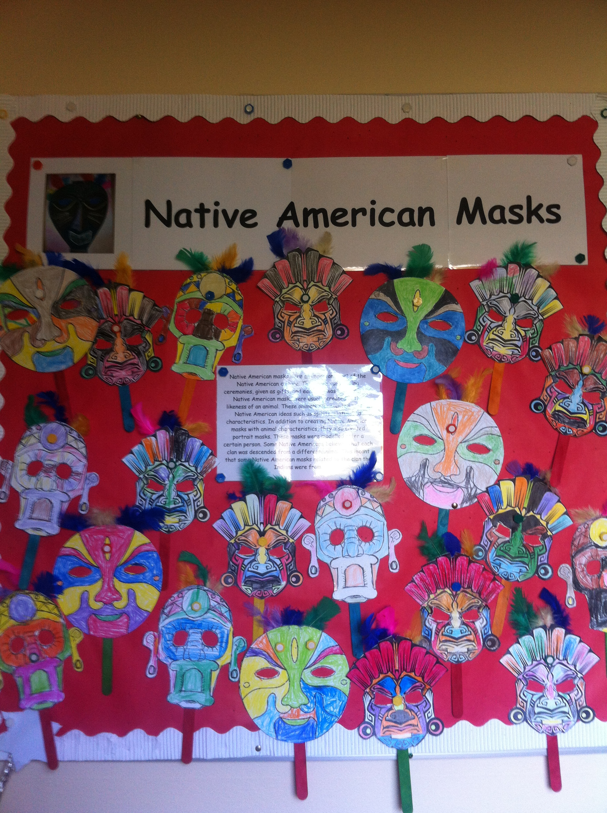 Art Crafts Newmarket Boys School